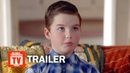 Young Sheldon S03E01 Trailer 'Quirky Eggheads and Texas Snow Globes' Rotten Tomatoes TV