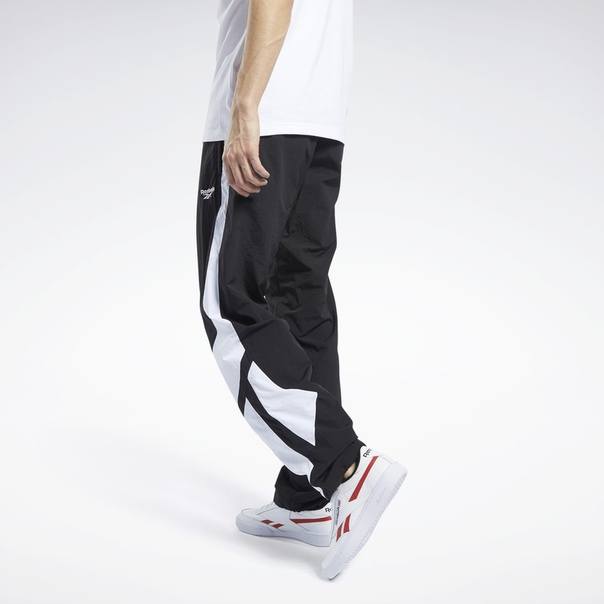 Спортивные брюки Classics Twin Vector image 3
