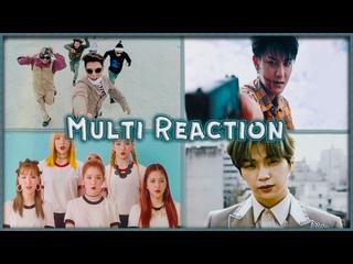 10 KPOP клипов: BIGBANG * ZTAO * BLACKPINK * TREASURE * Jessi  * Red Velvet * ASTRO * EXO и др.