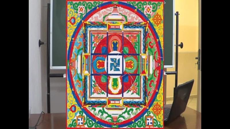 Религия Бон и Тибетский Буддизм Сергей Кулдин