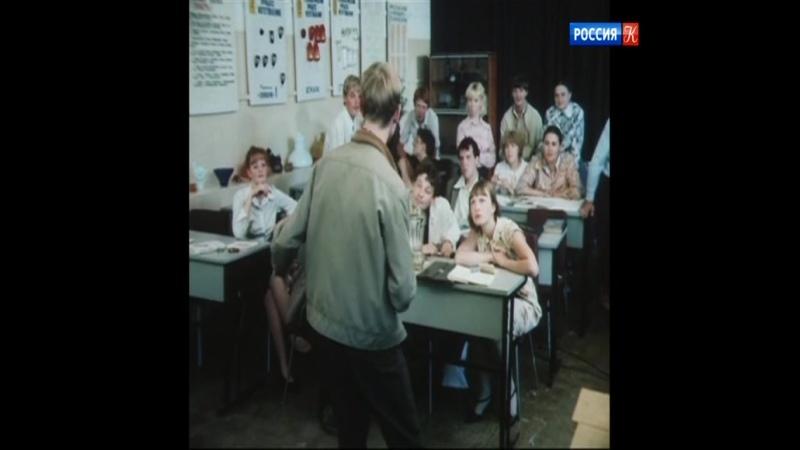 х ф Дни и годы Николая Батыгина ч 5