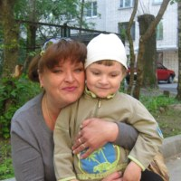 Светлана Лунёва