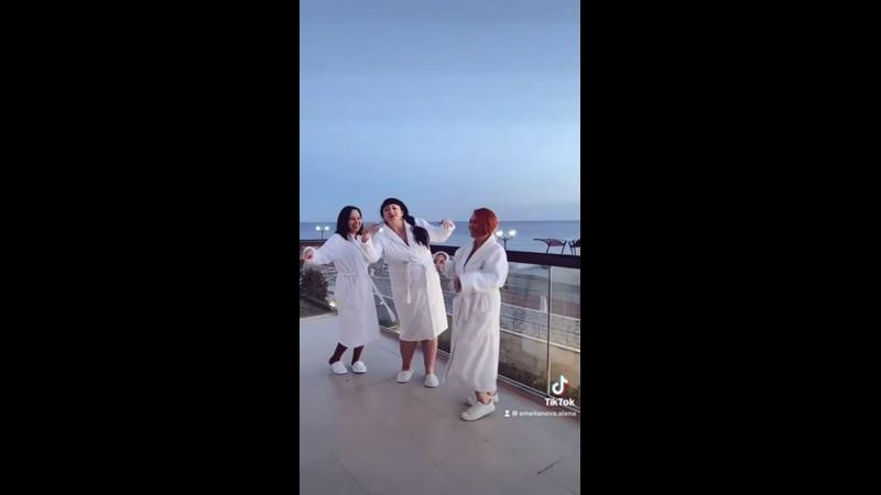 Видео от Алёны Емельяновой