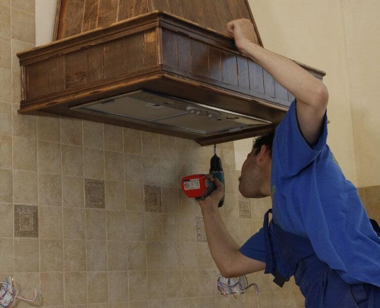 О выборе и монтаже кухонных вытяжек, изображение №8