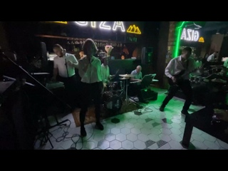 Мумий Троль - Медведица ( Goose Lee Band )