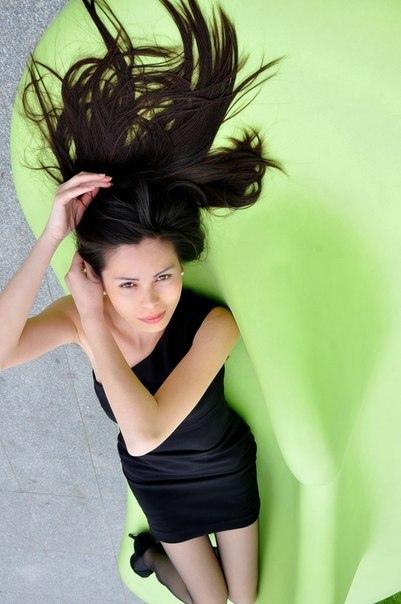 фото из альбома Зарины Бегешевой №15