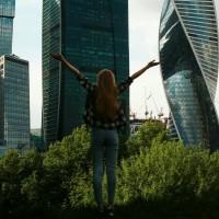 Фотография Анастасии Брыгиной