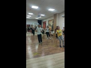 House Dance People тренер Данил Чернейкин
