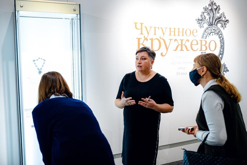 Ночь искусств — 2020. Программа онлайн-мероприятий, изображение №4