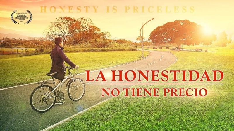 Película cristiana completa en español La honestidad no tiene precio Dios bendice a los que son honestos