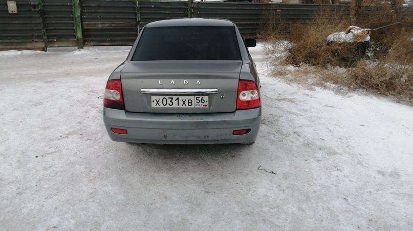 Орск. Купить Приору 2008 г.в.. Мотор,   Объявления Орска и Новотроицка №12655