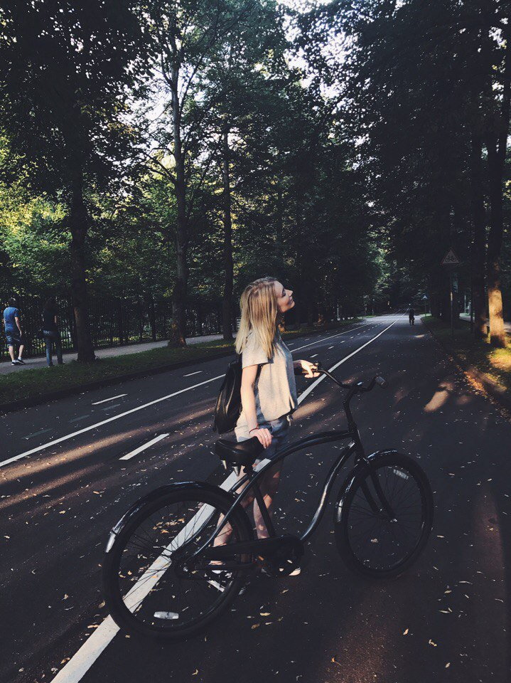 фото из альбома Насти Ленской №14