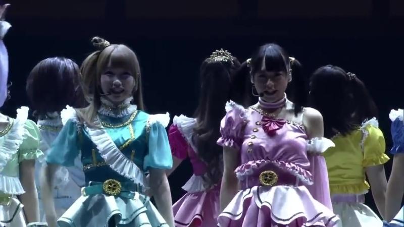 OST Живая любовь Проект Школьный идол OVA Music S T A R T