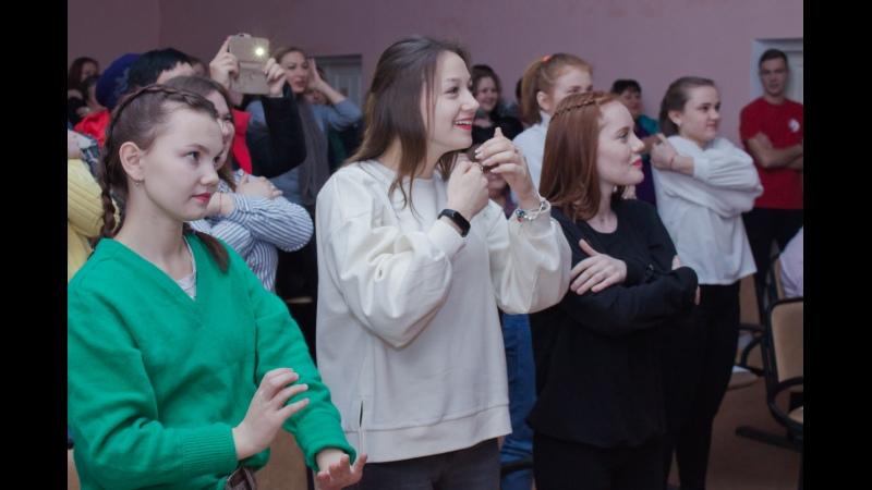 Мастер класс Медитация как метод работы актёра над собой от Станиславского до Зицера