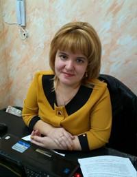 Жирнова Светлана