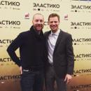 Власкин Дмитрий   Москва   32
