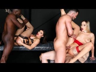 Kitana Lure, Venera Maxima - The Spanish Stallion: Sybil's Power Of Seduction [EvilAngel] Anal Sex Dp Russian Brazzers Порно