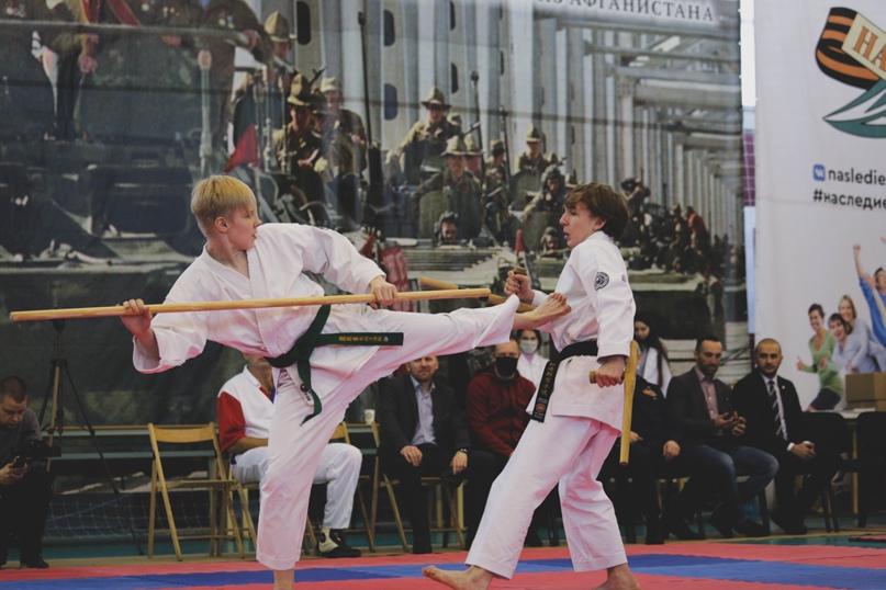 Крупнейший в Нижнем Новгороде фестиваль боевых искусств выявил лучших юных спортсменов, изображение №9