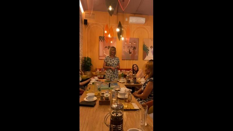Видео от Майи Абушаевой