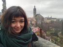 Персональный фотоальбом Алины Леоновой