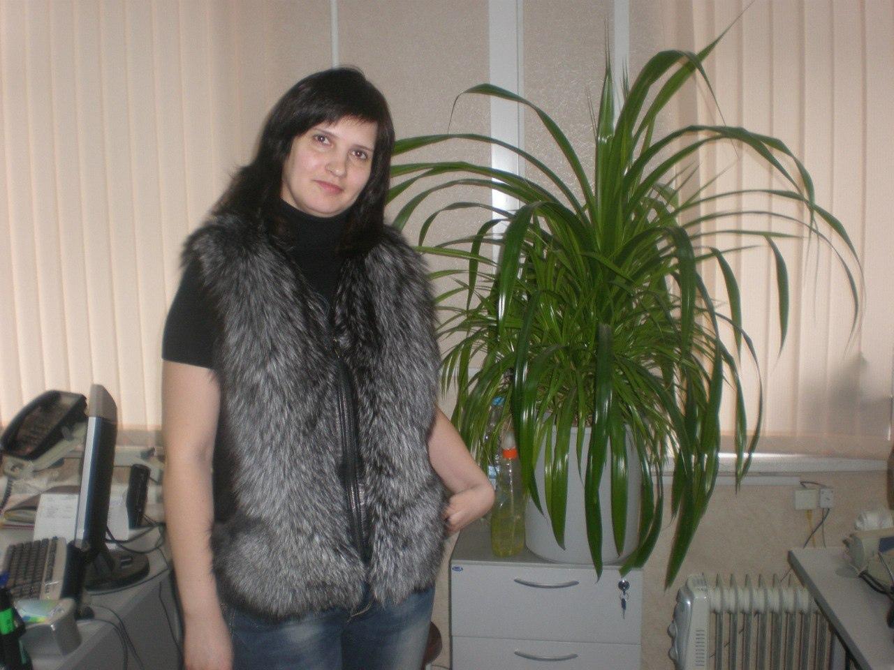 фото из альбома Веры Поповой №12