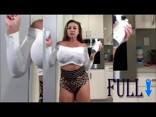 Ela Queria Tanto que Ele Comesse o Cuzinho Acabou com o Rosto Cheio De Porra Novinha Amadora Cherry Adams Brazilian Porn