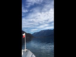 Швейцария, Тунерзее
