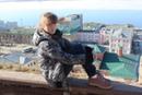 Персональный фотоальбом Оксаны Ларионовой