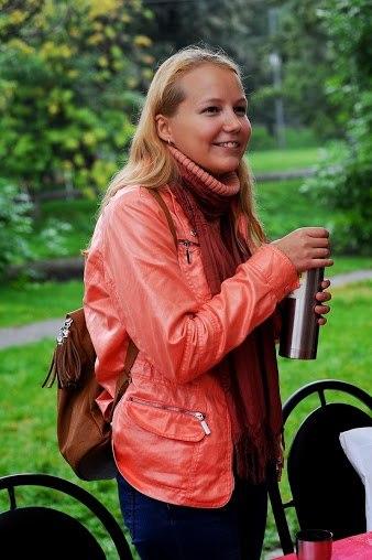 Валентина Гунина, 31 год, Москва, Россия