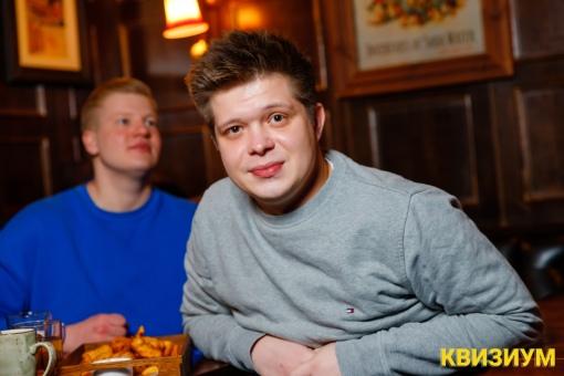 «12.01.21 (Tipsy Pub)» фото номер 69