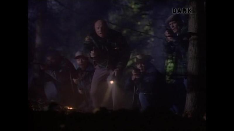 ➡ Кафе кошмаров 1992 1 Сезон Серия 6 DVD