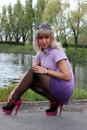 Персональный фотоальбом Кристины Крюковой