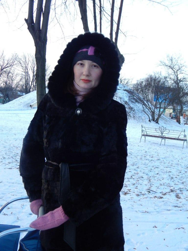 photo from album of Lyubanya Fursa №10