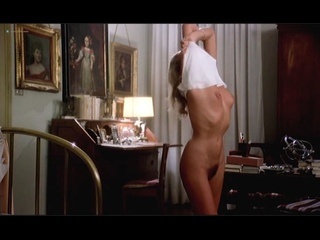 "Урсула Андресс (Ursula Andress nude scenes in ""L'infermiera"" 1975)"