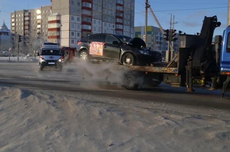 Успеть за 72 часа. Нефтеюганцам дадут трое суток, чтобы починить машину, а иначе её отберут.