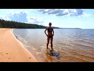 Yelizaveta Gareevatan video