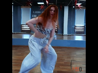 Школа Танцев SPB Dance Studio| Jazz Funk| Растегаева Полина