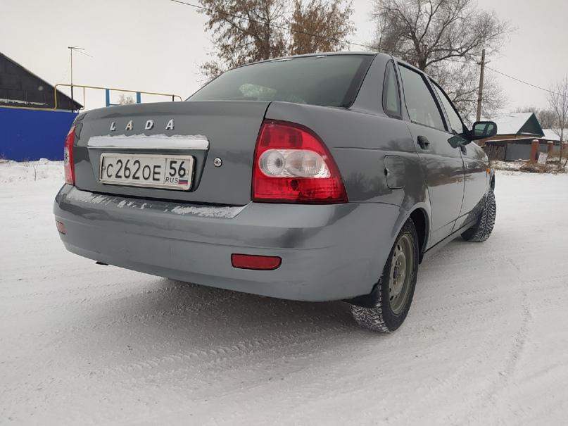 Купить Приору 2010 г.в в идеальном | Объявления Орска и Новотроицка №12728