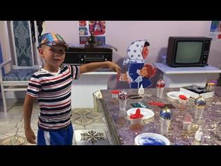 ПОДАРКИ СКАЗОЧНОГО КОРОЛЕВСТА kullanıcısından video