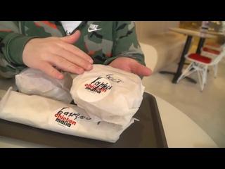 [Никита Петряев] НОВОЕ МЕНЮ в Ресторане ТИМАТИ Chicken Mafia / Это ПРОВАЛ? / До Black Star Burger им еще ОЧЕНЬ далеко