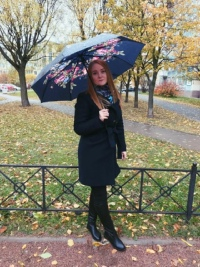 Татьяна Степанова фото №6