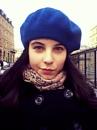 Светлана Остроградская, Санкт-Петербург, Россия