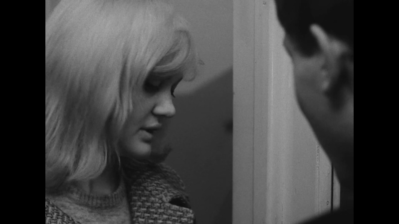 Loves of a Blonde 1965 Miloš Forman