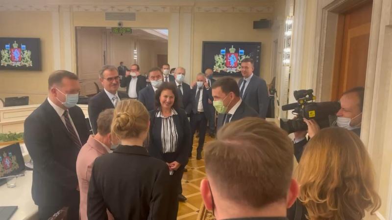 Видео от SGS в России