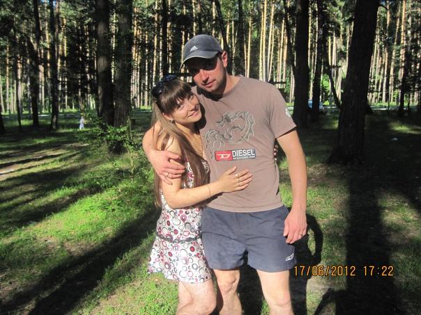 Андрей Ткачук, Вараш / Кузнецовск, Украина
