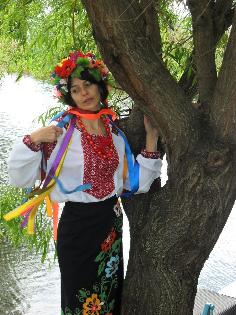 фото из альбома Жанны Шкурацкой №15