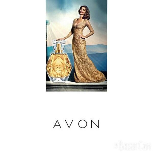 Компания AVON... | группа
