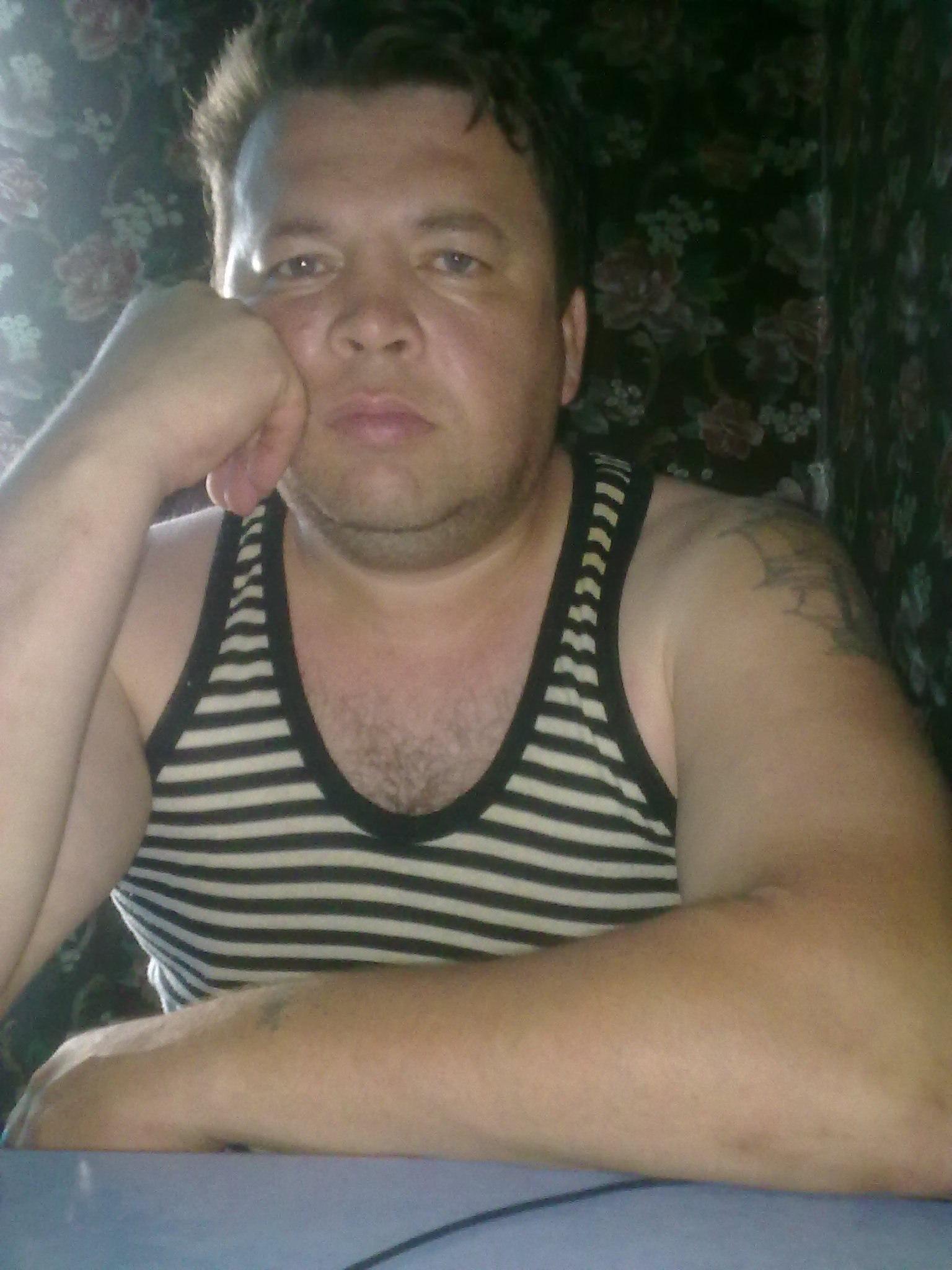 Александр, 47, Mezhdurechensk