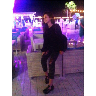 Диана Алиева фотография #24