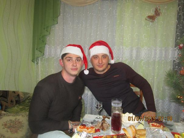 Александр Сливинский, Николаев, Украина